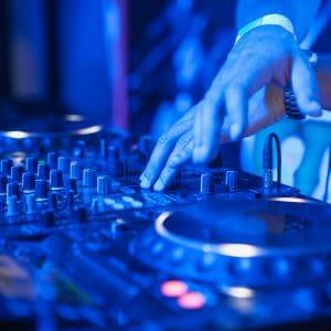 DJ - Set